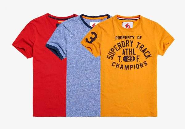 Clothing manufacturer, t-shirts exporter, garments factory