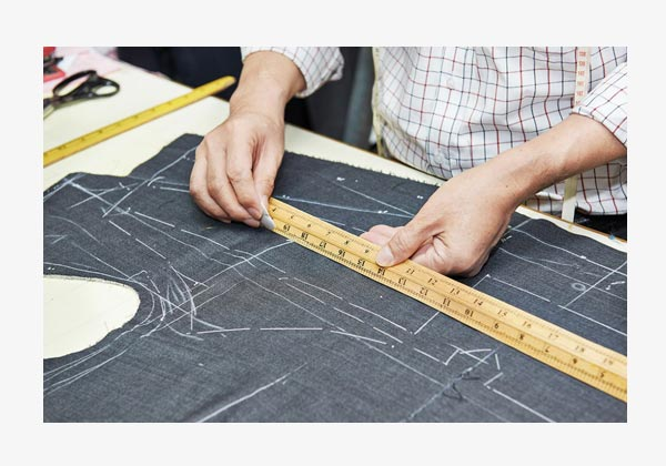 Cut & Sew Clothing Manufacturer, Garments Factory